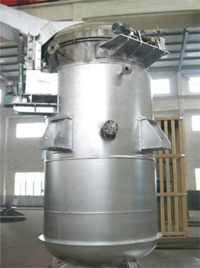 TQ series multi-function extraction tank