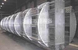Metallurgical heat exchange equipment